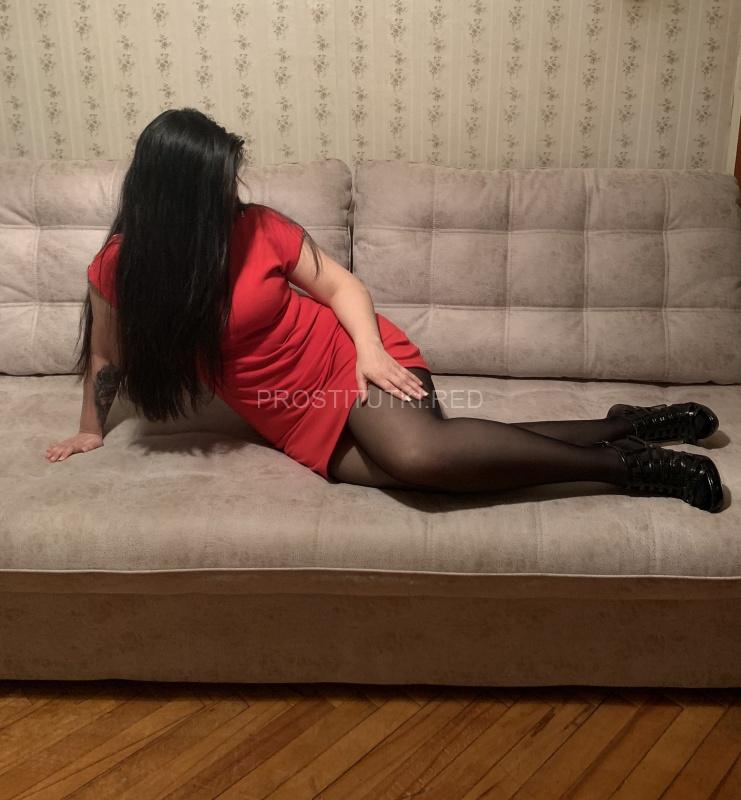 Проститутка Аня - Кудрово